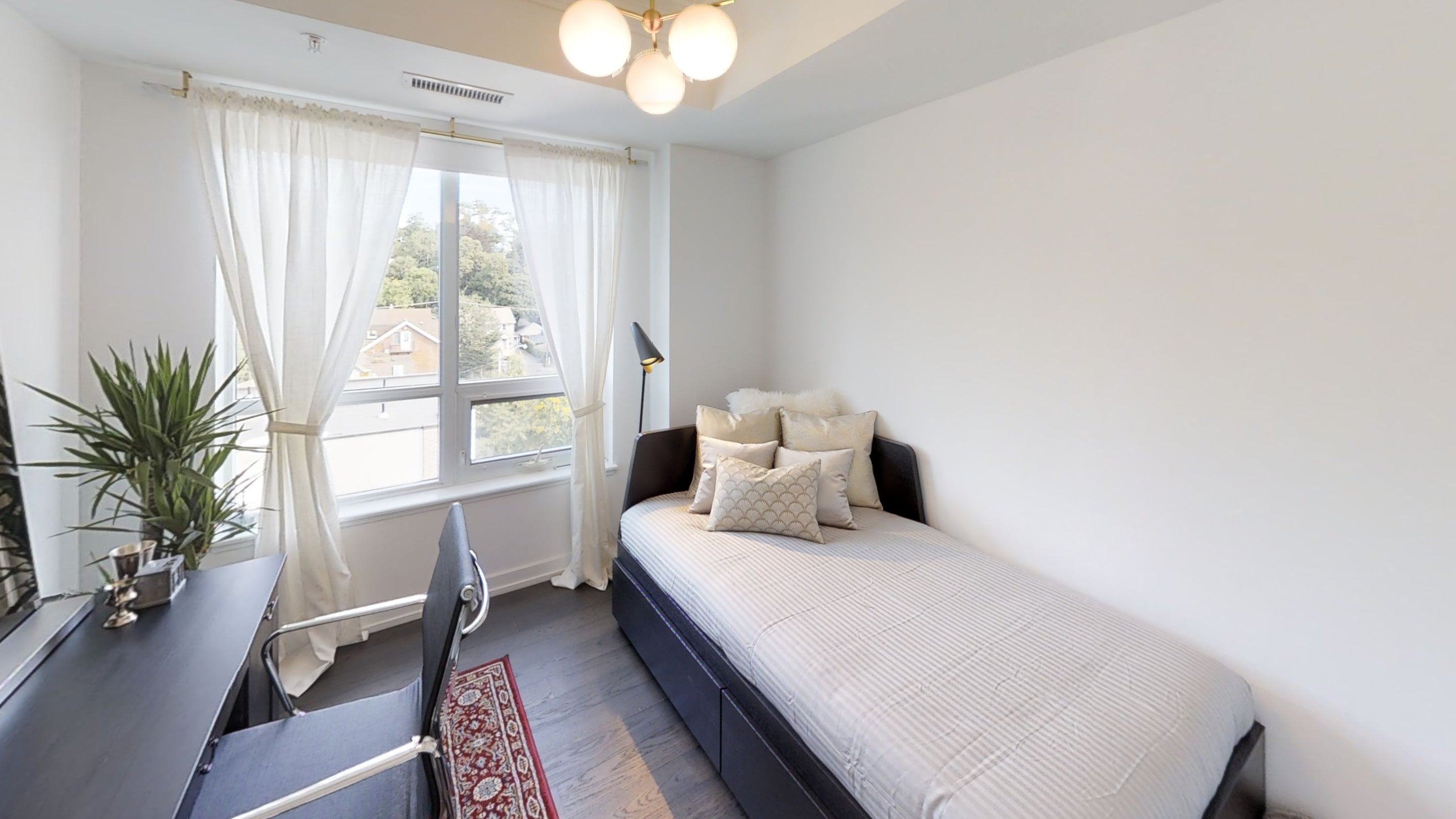 Wondrous Extended Stay And Furnished Apartments In Toronto Interior Design Ideas Clesiryabchikinfo